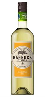Banrock Station Chardonnay 2014 750ml - Case of 12